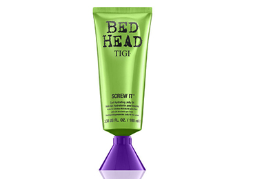SHOP: TIGI Bed Head Screw It Curl Hydrating Jelly Oil