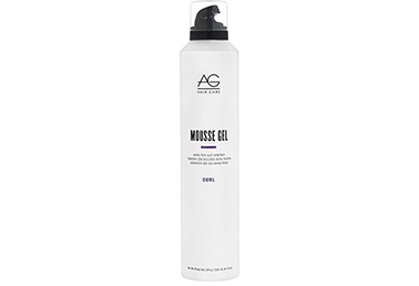SHOP: AG Hair Mousse Gel (10 oz.)