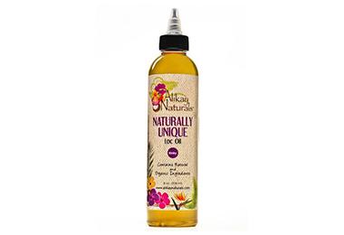 SHOP: Alikay Naturals Naturally Unique Loc Oil (8 oz.)