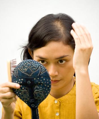 Thinning Hair? Take the Groganics Challenge!