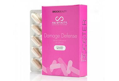 SHOP: Hairfinity Damage Defense Collagen Booster (30 ct.)
