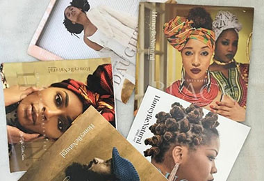 This Ode to Natural Beauty is the Ultimate Guide to Black Girl Magic