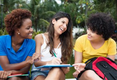 4 Budget-Friendly High School Hair Essentials!