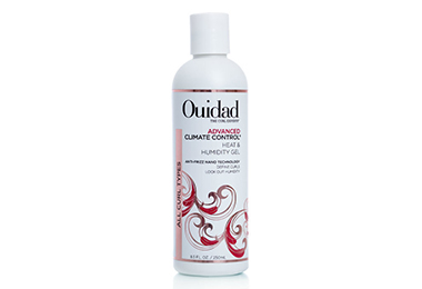 SHOP: Ouidad Advanced Climate Control Heat and Humidity  Gel (8.5 oz.)