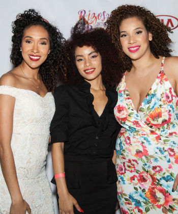 The Major Takeaway Every Afro-Latina Curly Got From Rizos on the Road