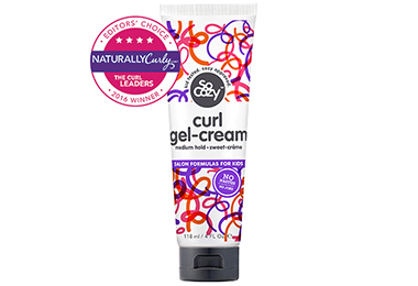SHOP: SoCozy Boing Curl Gel-Cream (4 oz.)