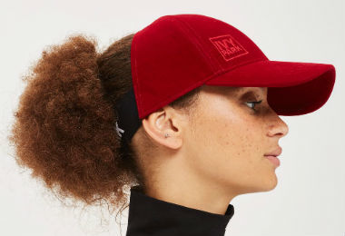 Beyoncé's Ivy Park Line Releases a Product for Curly Hair