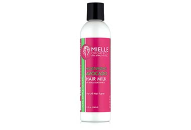 Favorite Hair Moisturizer- Mielle Organics Moisturizing Avocado Hair Milk