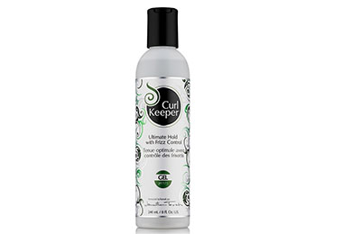 SHOP: Curly Hair Solutions Curl Keeper Gel