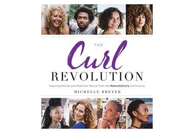 SHOP: The Curl Revolution Paperback Book