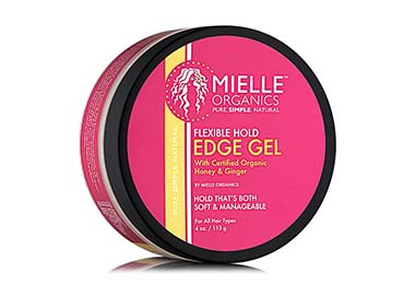 Favorite Edge Control - Mielle Organics Flexible Hold Edge Gel