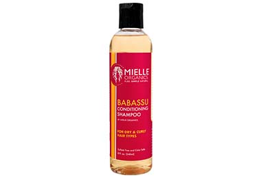 Favorite Category -Mielle Organics Babassu Oil Conditioning Shampoo