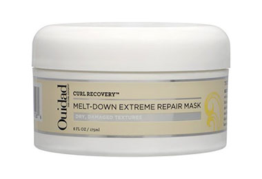 SHOP: Ouidad Curl Recovery Melt-Down Extreme Repair Mask