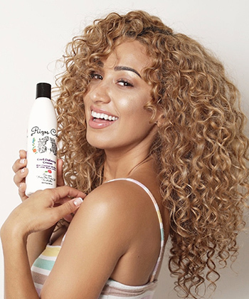 Another Latina Owned Brand Has Hit The Market For Curlies