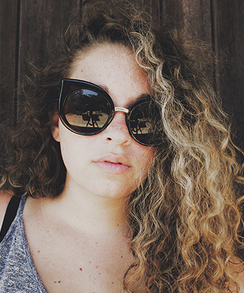 Why I Believe It's NEVER Too Late To Love Your Curly Hair
